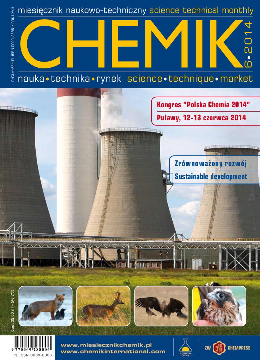 chemik_2014_06-cover