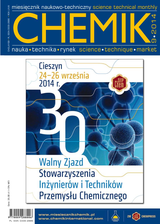 chemik_2014_09-cover