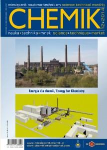 chemik_2014_12-cover